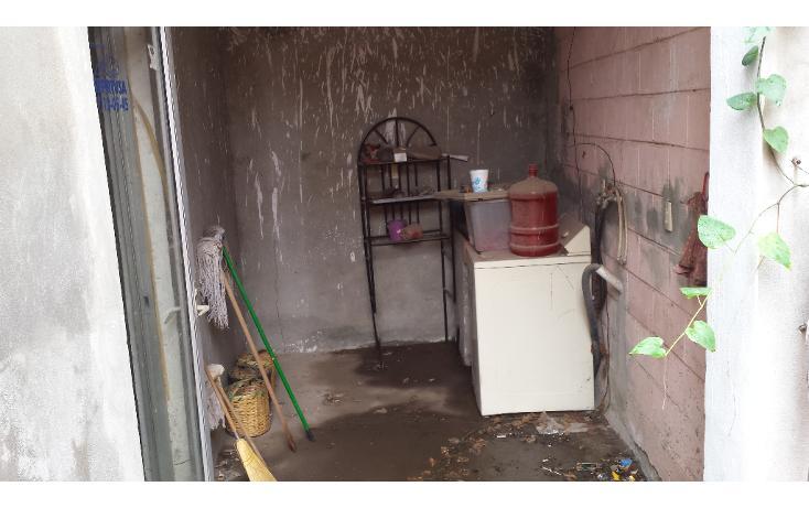 Foto de casa en renta en  , villa del real, culiacán, sinaloa, 1135431 No. 09