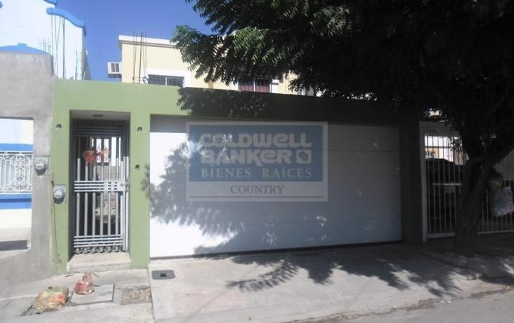 Foto de casa en venta en  , villa del real, culiacán, sinaloa, 1838500 No. 01