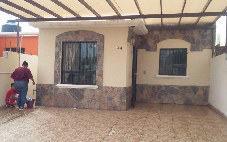 Foto de casa en venta en, villa del real, hermosillo, sonora, 1379173 no 01