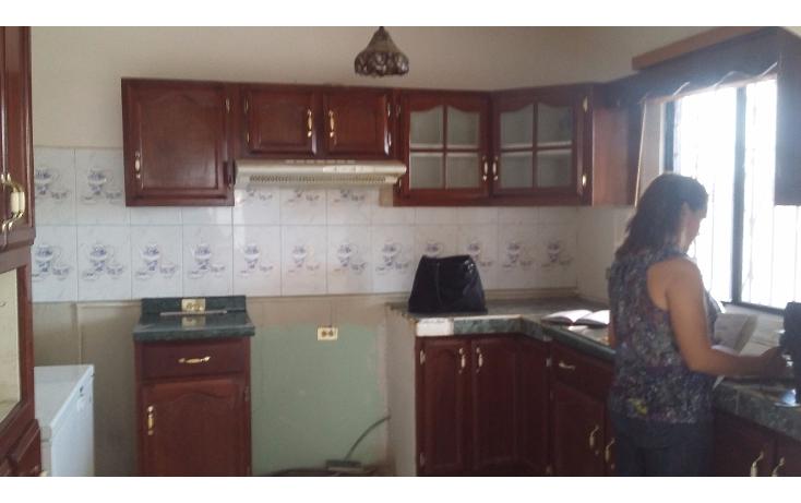 Foto de casa en venta en  , villa del real, hermosillo, sonora, 1379173 No. 02