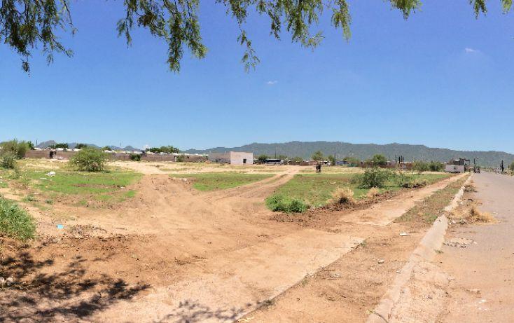 Foto de terreno comercial en venta en, villa del real, hermosillo, sonora, 1467853 no 04