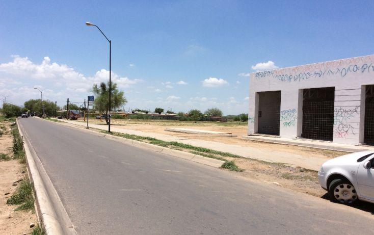Foto de terreno comercial en venta en, villa del real, hermosillo, sonora, 1467853 no 05