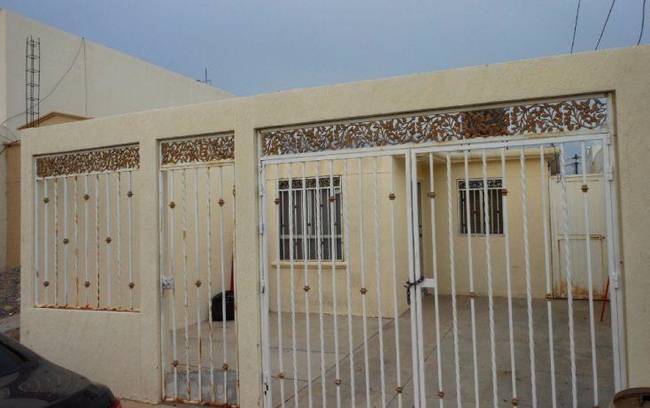 Foto de casa en venta en, villa del real, hermosillo, sonora, 1877418 no 01