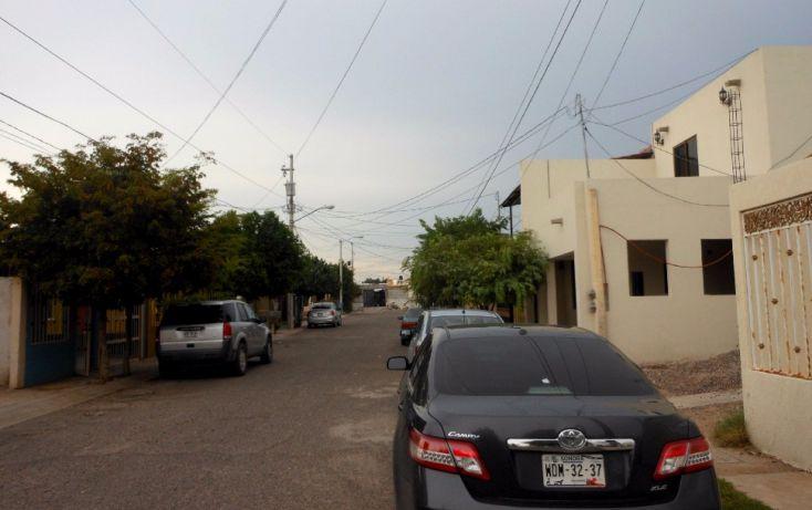 Foto de casa en venta en, villa del real, hermosillo, sonora, 1877418 no 02