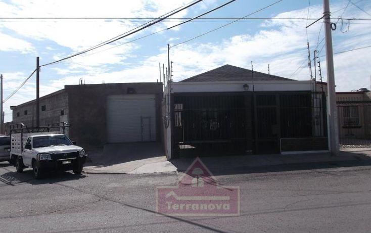 Foto de bodega en venta en, villa del real i, ii, iii, iv y v, chihuahua, chihuahua, 1325033 no 02