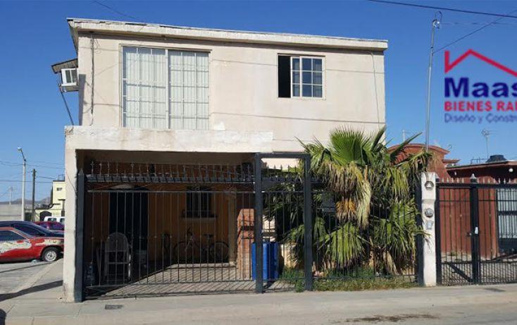 Foto de casa en venta en, villa del real i, ii, iii, iv y v, chihuahua, chihuahua, 1641792 no 01