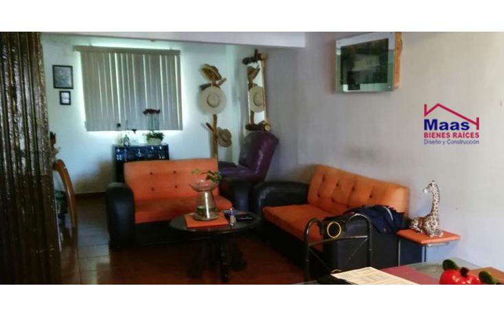 Foto de casa en venta en  , villa del real i, ii, iii, iv y v, chihuahua, chihuahua, 1662662 No. 02
