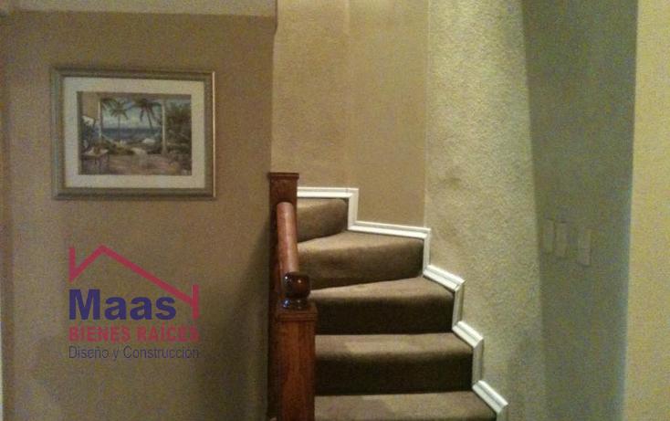 Foto de casa en venta en  , villa del real i, ii, iii, iv y v, chihuahua, chihuahua, 1664684 No. 08