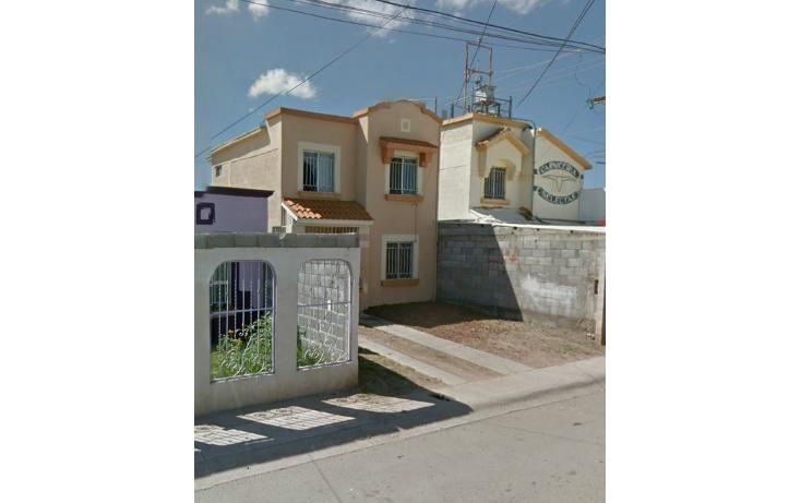 Foto de casa en venta en  , villa del real i, ii, iii, iv y v, chihuahua, chihuahua, 819673 No. 03