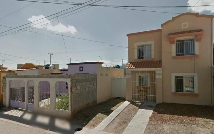 Foto de casa en venta en  , villa del real i, ii, iii, iv y v, chihuahua, chihuahua, 819673 No. 04