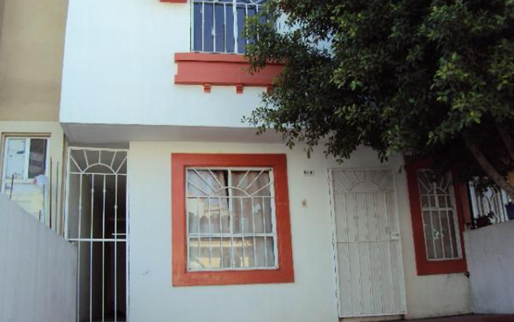 Foto de casa en venta en  , villa del real i, tijuana, baja california, 1064709 No. 03