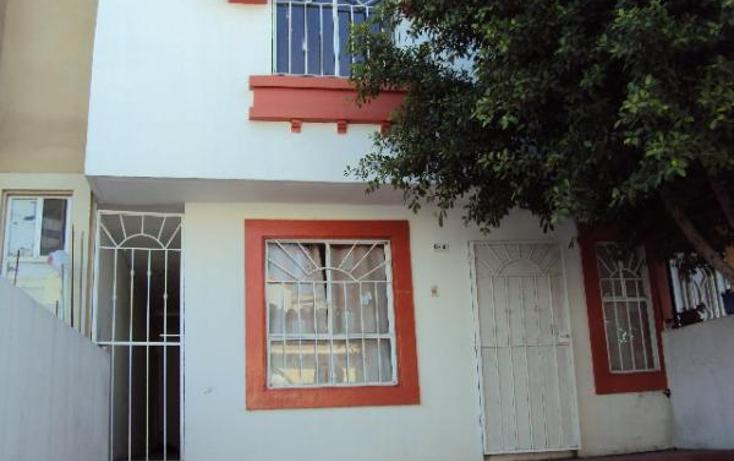 Foto de casa en venta en  , villa del real i, tijuana, baja california, 1064709 No. 10