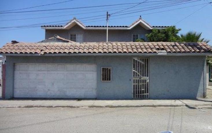Foto de casa en venta en  , villa del real i, tijuana, baja california, 1064753 No. 01