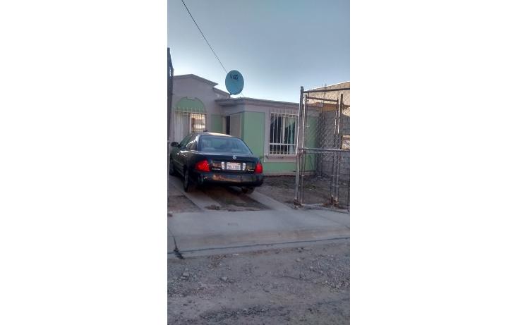 Foto de casa en venta en  , villa del real iv, tijuana, baja california, 1340533 No. 01