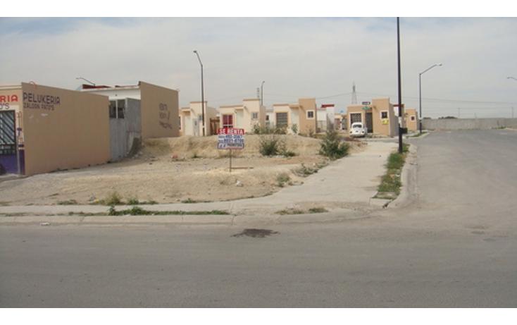 Foto de terreno comercial en renta en  , villa del real, juárez, nuevo león, 1140337 No. 01