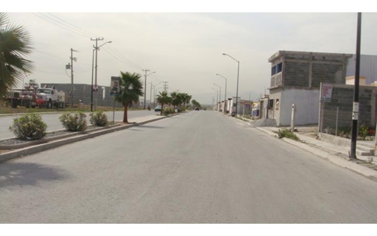 Foto de terreno comercial en renta en  , villa del real, juárez, nuevo león, 1140337 No. 05