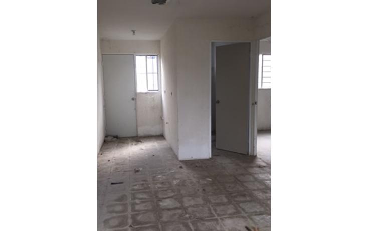 Foto de casa en venta en  , villa del real, juárez, nuevo león, 1732828 No. 02