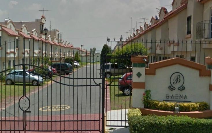 Foto de casa en venta en, villa del real, tecámac, estado de méxico, 705307 no 02