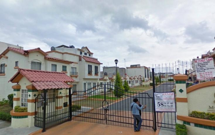 Foto de casa en venta en, villa del real, tecámac, estado de méxico, 705308 no 02