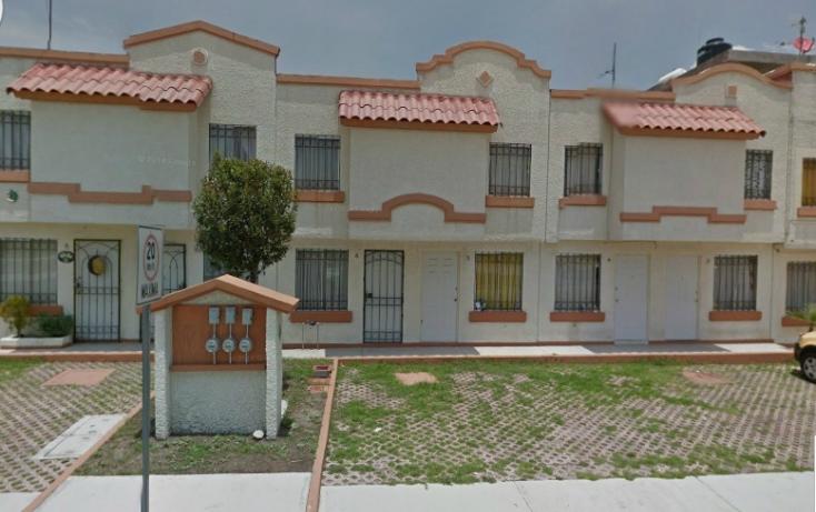 Foto de casa en venta en, villa del real, tecámac, estado de méxico, 706564 no 01