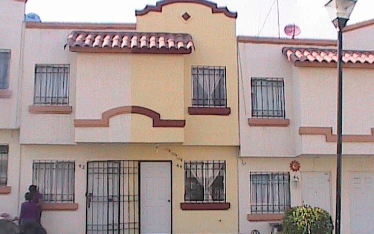 Foto de casa en venta en  , villa del real, tecámac, méxico, 1066439 No. 01