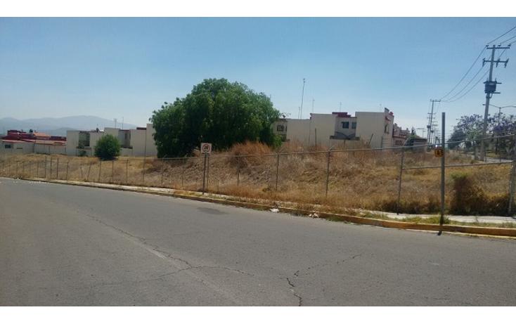 Foto de terreno comercial en venta en  , villa del real, tecámac, méxico, 1131249 No. 04