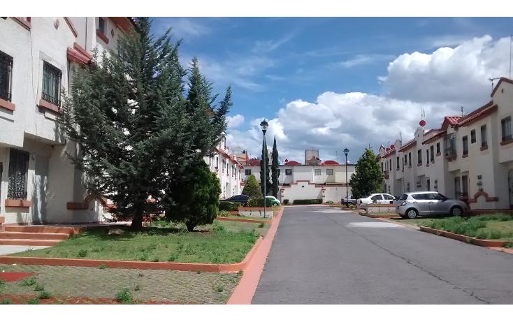Foto de casa en venta en  , villa del real, tecámac, méxico, 1184871 No. 02