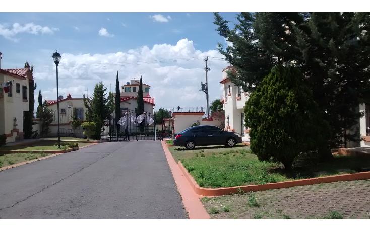 Foto de casa en venta en  , villa del real, tecámac, méxico, 1184871 No. 03