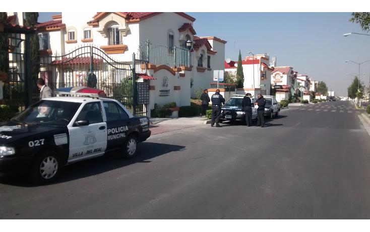 Foto de casa en venta en  , villa del real, tecámac, méxico, 1204513 No. 01