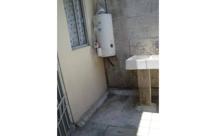 Foto de casa en condominio en venta en  , villa del real, tecámac, méxico, 1279575 No. 01