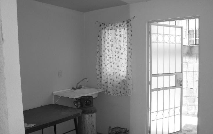 Foto de casa en condominio en venta en  , villa del real, tecámac, méxico, 1279575 No. 02