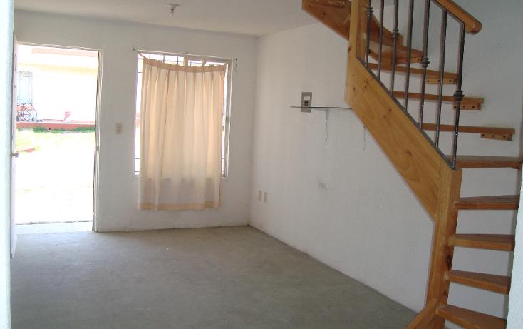 Foto de casa en condominio en venta en  , villa del real, tecámac, méxico, 1279575 No. 03