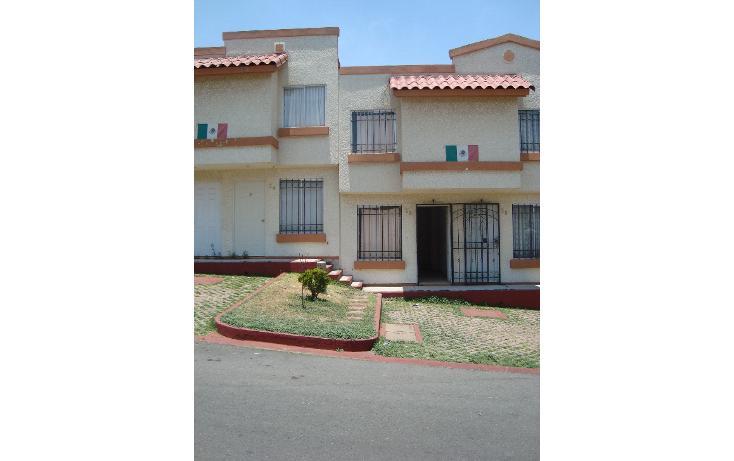 Foto de casa en condominio en venta en  , villa del real, tecámac, méxico, 1279575 No. 08
