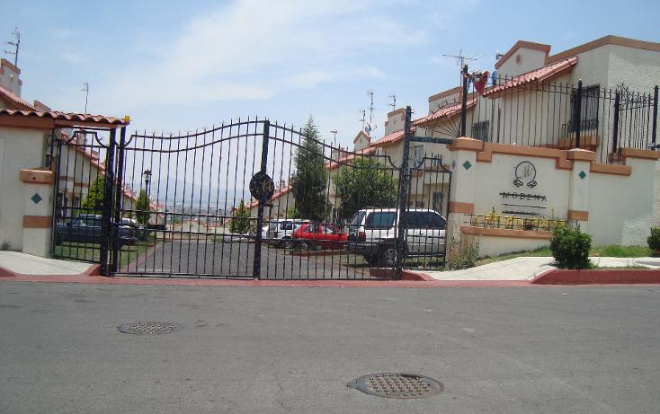 Foto de casa en condominio en venta en  , villa del real, tecámac, méxico, 1279575 No. 10