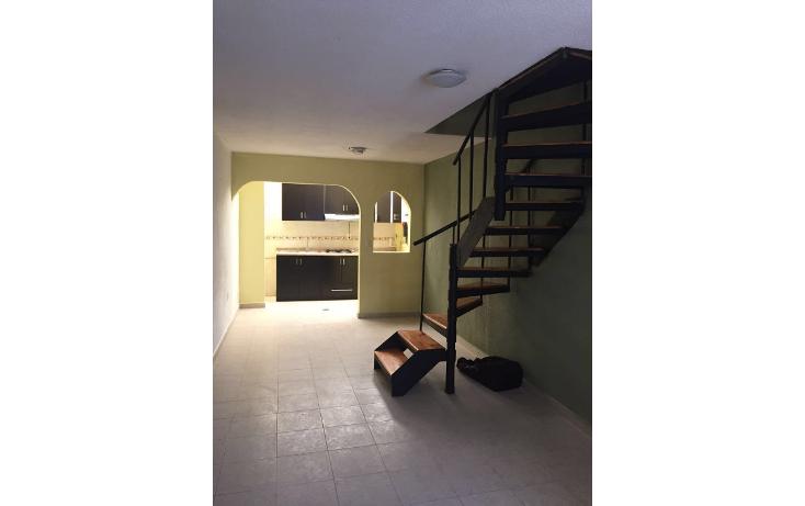 Foto de casa en venta en  , villa del real, tecámac, méxico, 1932178 No. 02