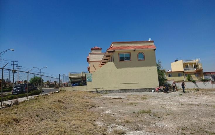 Foto de terreno comercial en venta en  , villa del real, tecámac, méxico, 1941408 No. 05