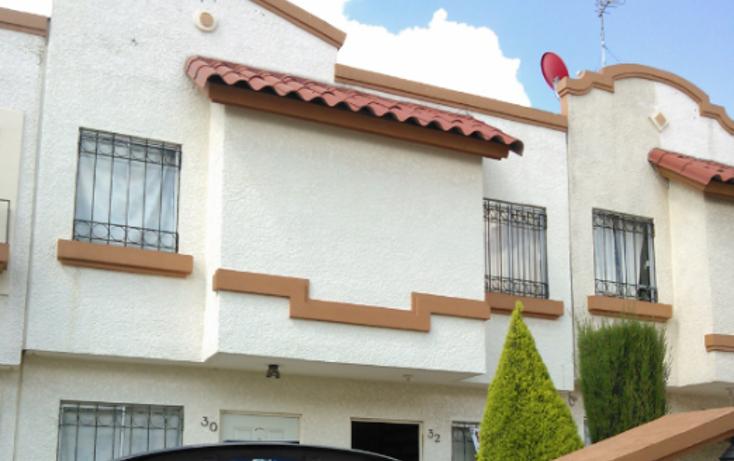 Foto de casa en venta en  , villa del real, tecámac, méxico, 1980018 No. 03