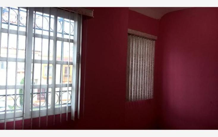 Foto de casa en venta en  , villa del real, tecámac, méxico, 2008432 No. 16