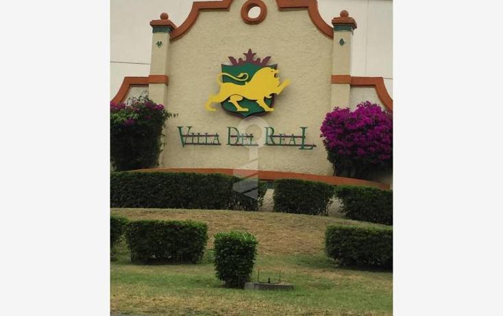 Foto de casa en venta en  , villa del real, tecámac, méxico, 2008432 No. 20