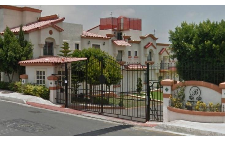 Foto de casa en venta en  , villa del real, tecámac, méxico, 688265 No. 01