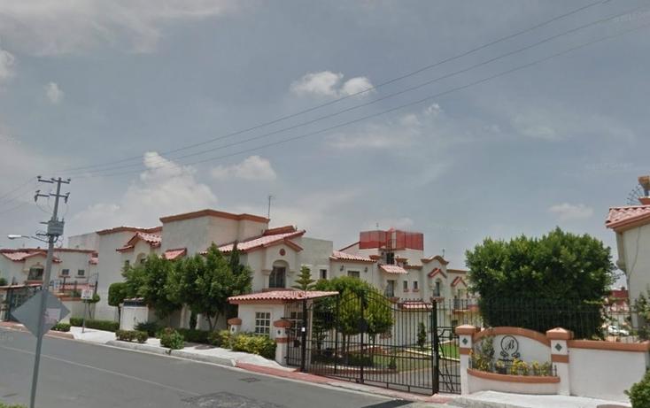 Foto de casa en venta en  , villa del real, tecámac, méxico, 688265 No. 02