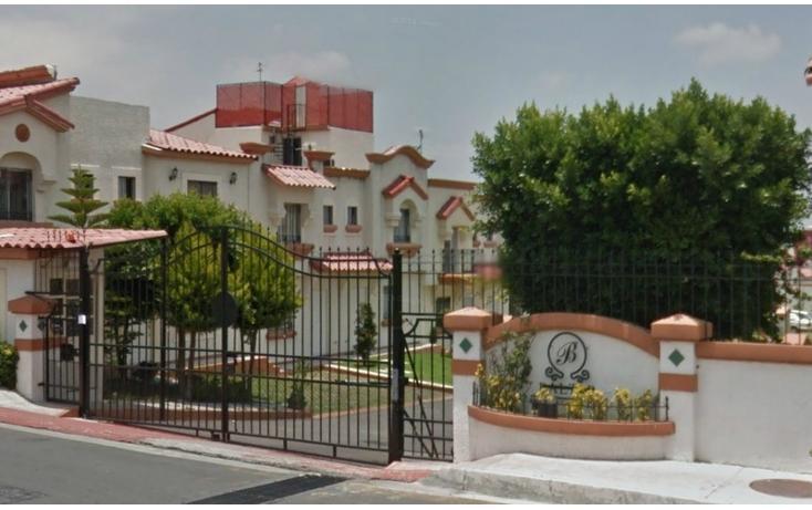Foto de casa en venta en  , villa del real, tecámac, méxico, 688265 No. 03