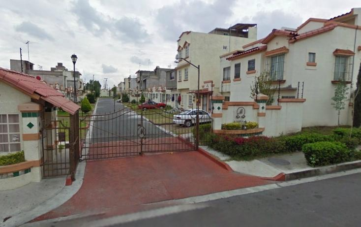 Foto de casa en venta en  , villa del real, tecámac, méxico, 705308 No. 03