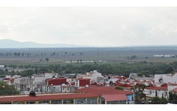 Foto de casa en venta en  , villa del real, tec?mac, m?xico, 706541 No. 01