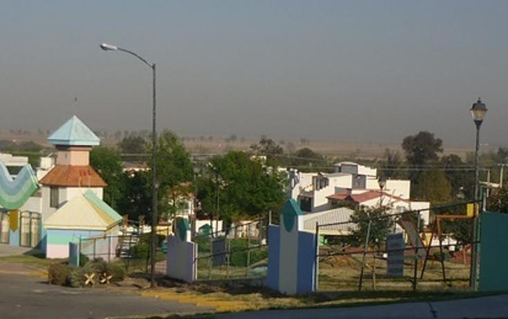 Foto de casa en venta en  , villa del real, tec?mac, m?xico, 706541 No. 02