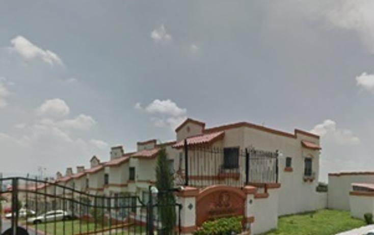 Foto de casa en venta en  , villa del real, tecámac, méxico, 706542 No. 02