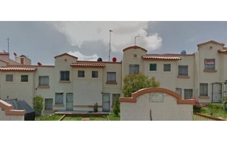 Foto de casa en venta en  , villa del real, tecámac, méxico, 706542 No. 03