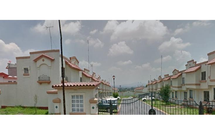 Foto de casa en venta en  , villa del real, tecámac, méxico, 706542 No. 04