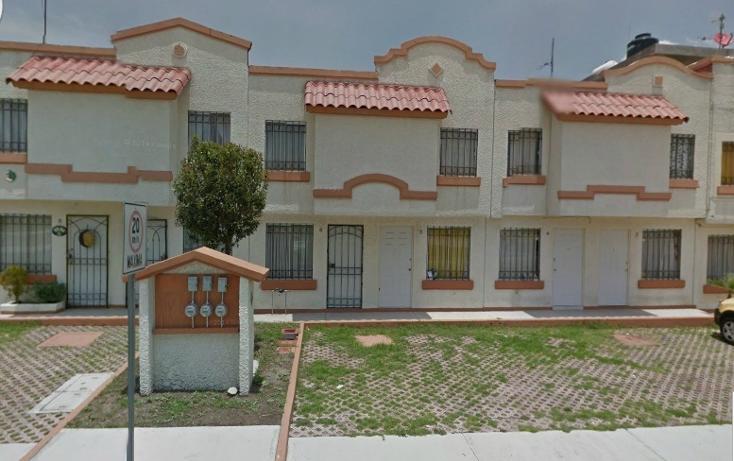 Foto de casa en venta en  , villa del real, tecámac, méxico, 706564 No. 01
