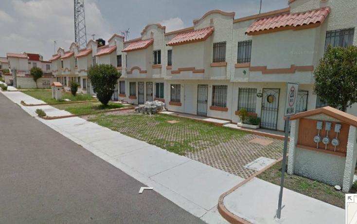 Foto de casa en venta en  , villa del real, tecámac, méxico, 706564 No. 03